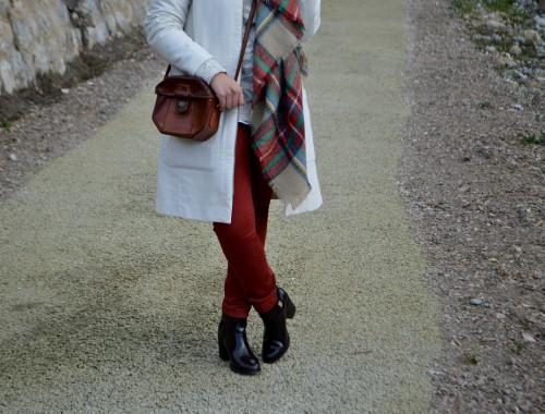 Fine inverno, inizio primavera: Ecco come vestirsi